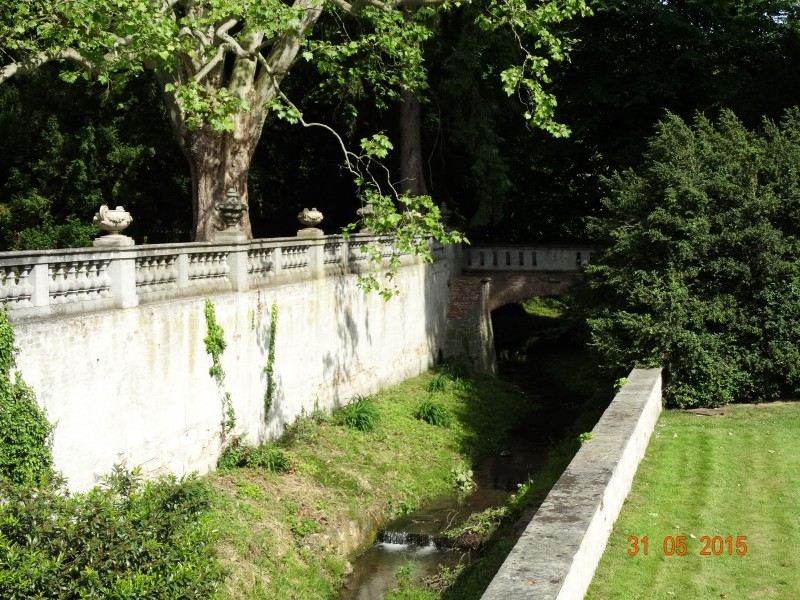 buchlovice zahrada 2015